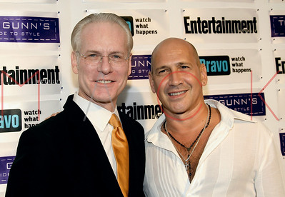 New York, NY - September 05:  Entertainment Weekly & Bravo's Celebration of Tim Gunn's Guide to Style, New York, USA