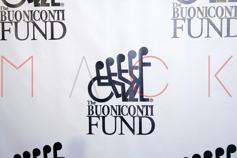 22nd Annual Sports Legends Dinner to benefit The Buoniconti Fund to Cure Paralysis, New York, USA
