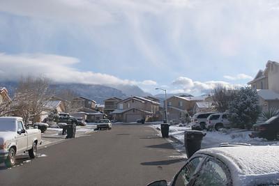 Albuquerque, NM: the Interview