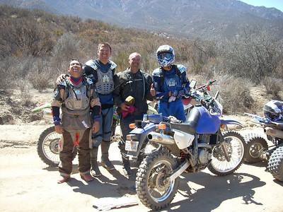 2007 09 16 First trip to Baja