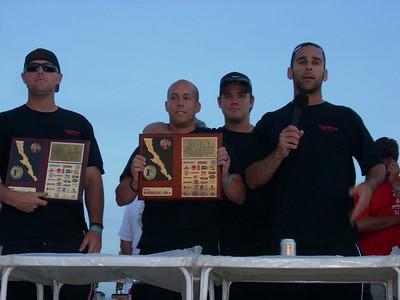 2007 Baja 1000 - Awards