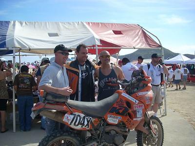 2007 Baja 1000 - Iron Riders