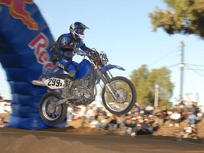 2007 Baja 1000 - The Race