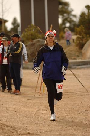 Archery Biathlon - Adults Second Heat