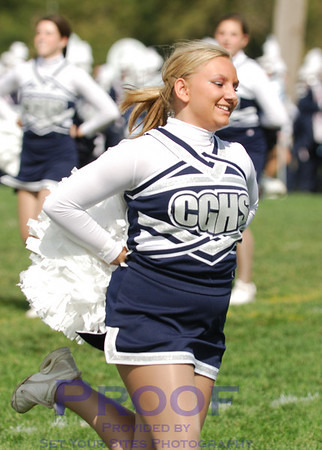 Pom - Homecoming - 9/28/07
