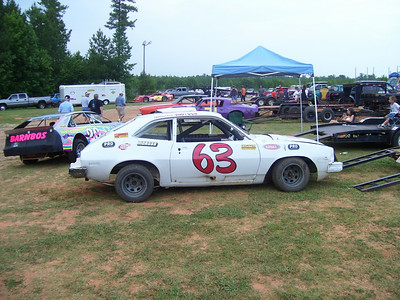 A Salute to Clarys Speedways Mini Stock 4 Division