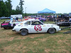 A visitor from County Line Raceway #63 Shotgun Murray