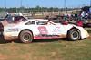 Mike Cox #8 Sportsman car