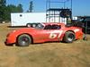 Wade Ferrell's #61 Super Street car