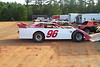 "#96 Super Late Model of Roger ""Chiggar"" Bibee"