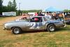 Gary Whitleys #21 Bomber car