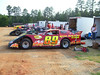 JC Clarys #89 Super Late Model