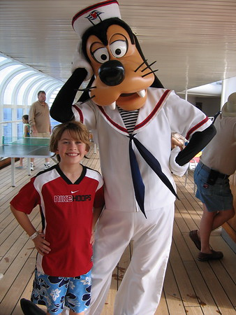 2007 Disney Cruise