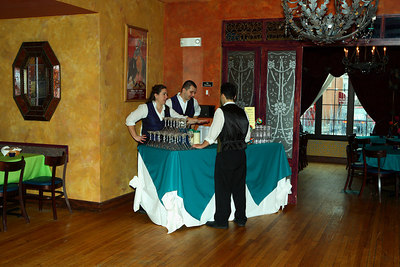 2007 Events (All non-Wedding & non Corporate)