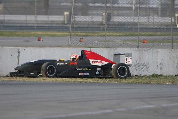 2007 Events-Formula TR Pro Series