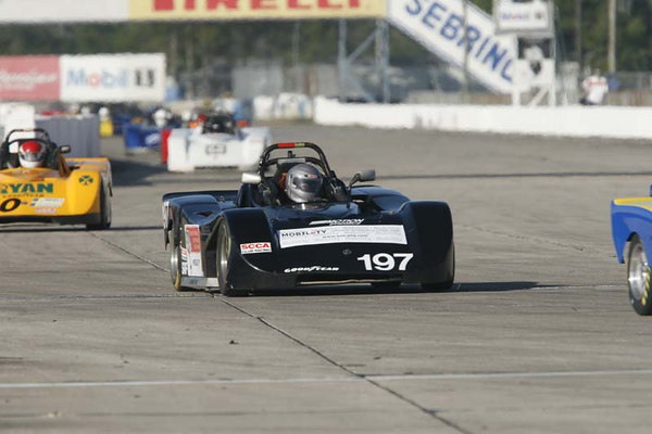 No-0701 Race Group 1 - SRF