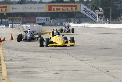 No-0701 Race Group 4 - FA, FC, FM, FSCCA, CSR, S2,