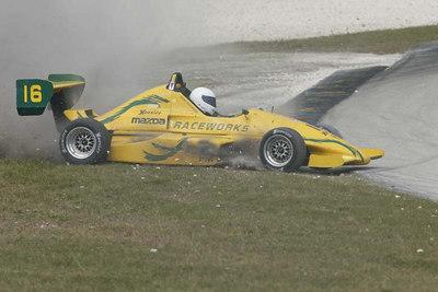 No-0702 Race Group 1 - FA, FC, FM, FSCCA, F1000,