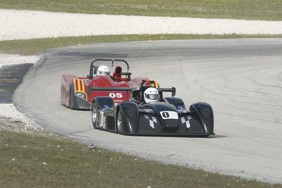 No-0702 Race Group 2 - CSR, DSR, S2000