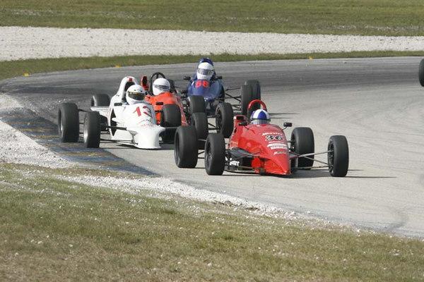 No-0702 Race Group 4 - F500, FV, FF