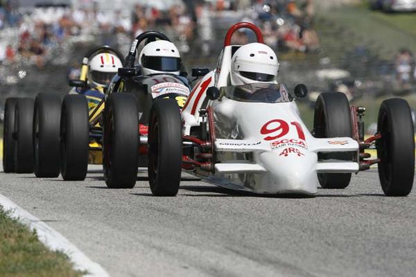 No-0711 Race Group 1 - FV, F500