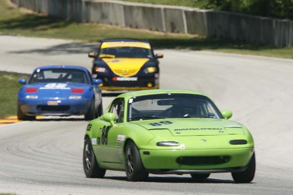 No-0711 Race Group 4 - SSB, SSC, SM, T3