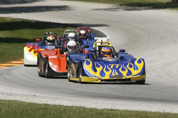 No-0711 Race Group 5 - SRF