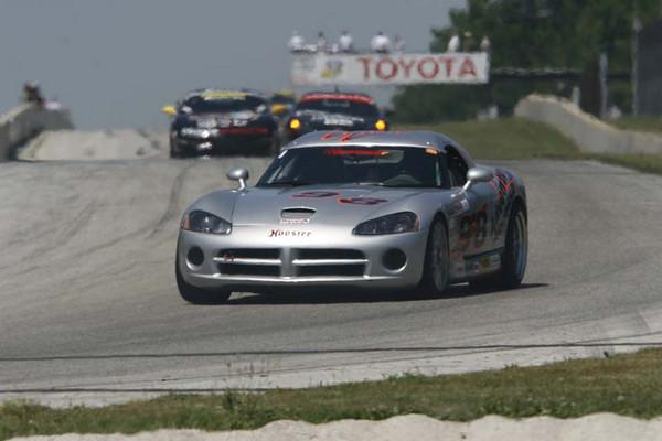 No-0711 Race Group 6 - AS, BP, DP, T1, T2