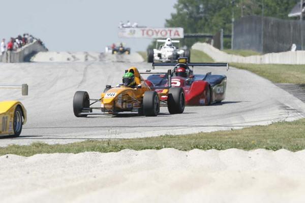 No-0711 Race Group 7 - CSR, DSR, FE, S2000