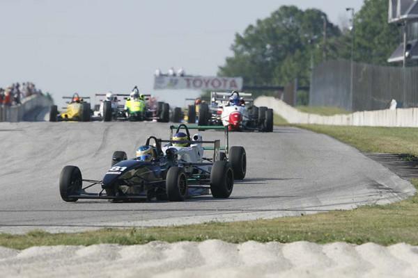 No-0711 Race Group 9 - FA, FB, FC