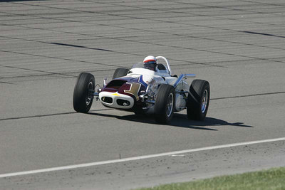 No-0705 Race Group 9 - Champ/Indy Cars