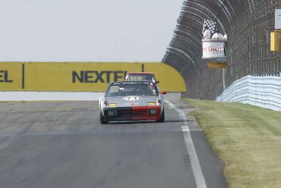 No-0710 The HSR Watkins Glen Historic Races on June 15-17 2007