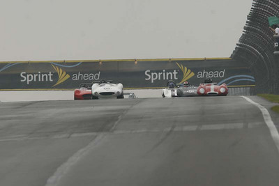No-0714 Race Group 4