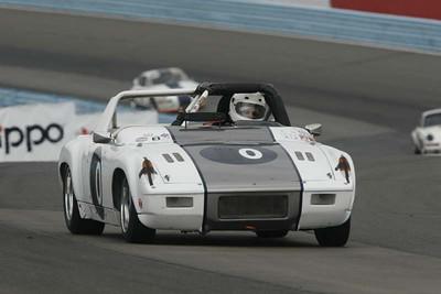 No-0714 Race Group 8