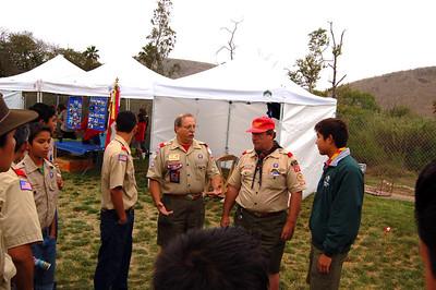 5/19/2007 - ScoutORama Event
