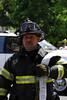 Passaic firefighter John Kristoff