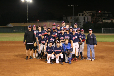 2007 Fall Junior Teams