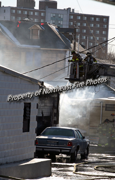 Providence- Chaffee Street