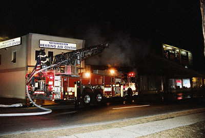Photo's from Hackensack 3rd Alarm Vac. Comm. / Tax Payer Main St 3-8-07