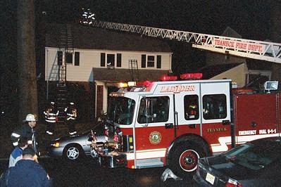 Teaneck 3rd Alarm W/S/F Club Rd 3-12-07