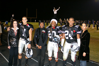 AHS 2007 Homecoming Court RP 047