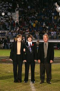 AHS 2007 Homecoming Court RP 006