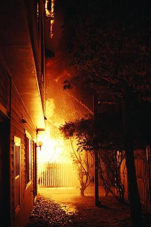 2nd Alarm Newton Ma. Box 55 2271 Washington Street 9-2-07