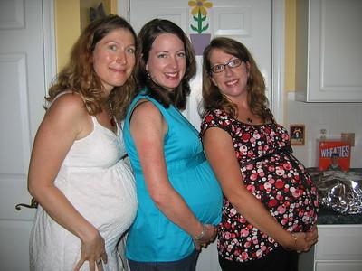 2007 Jenny's Baby Shower