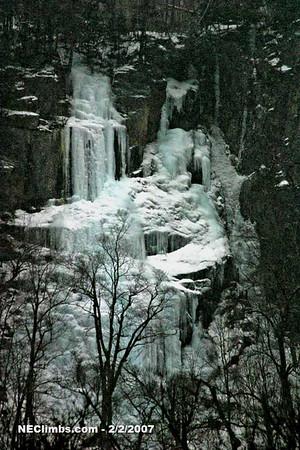 2007 02 03 Ice Program