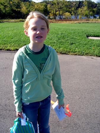 2007 10 Fresh Pond Field Trip