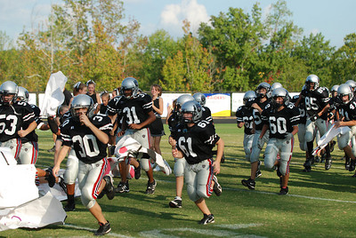 Jr Raiders 7th vs Chattahoochee EP 003