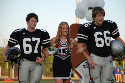 Jr Raiders 8th Homecoming EP 012