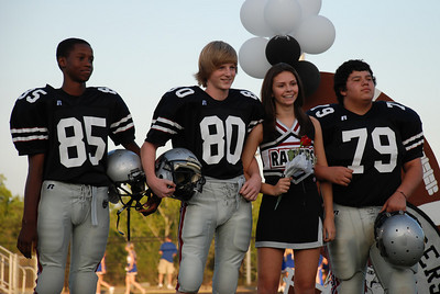 Jr Raiders 8th Homecoming EP 016