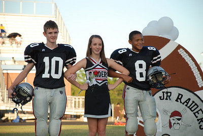 Jr Raiders 8th Homecoming EP 001